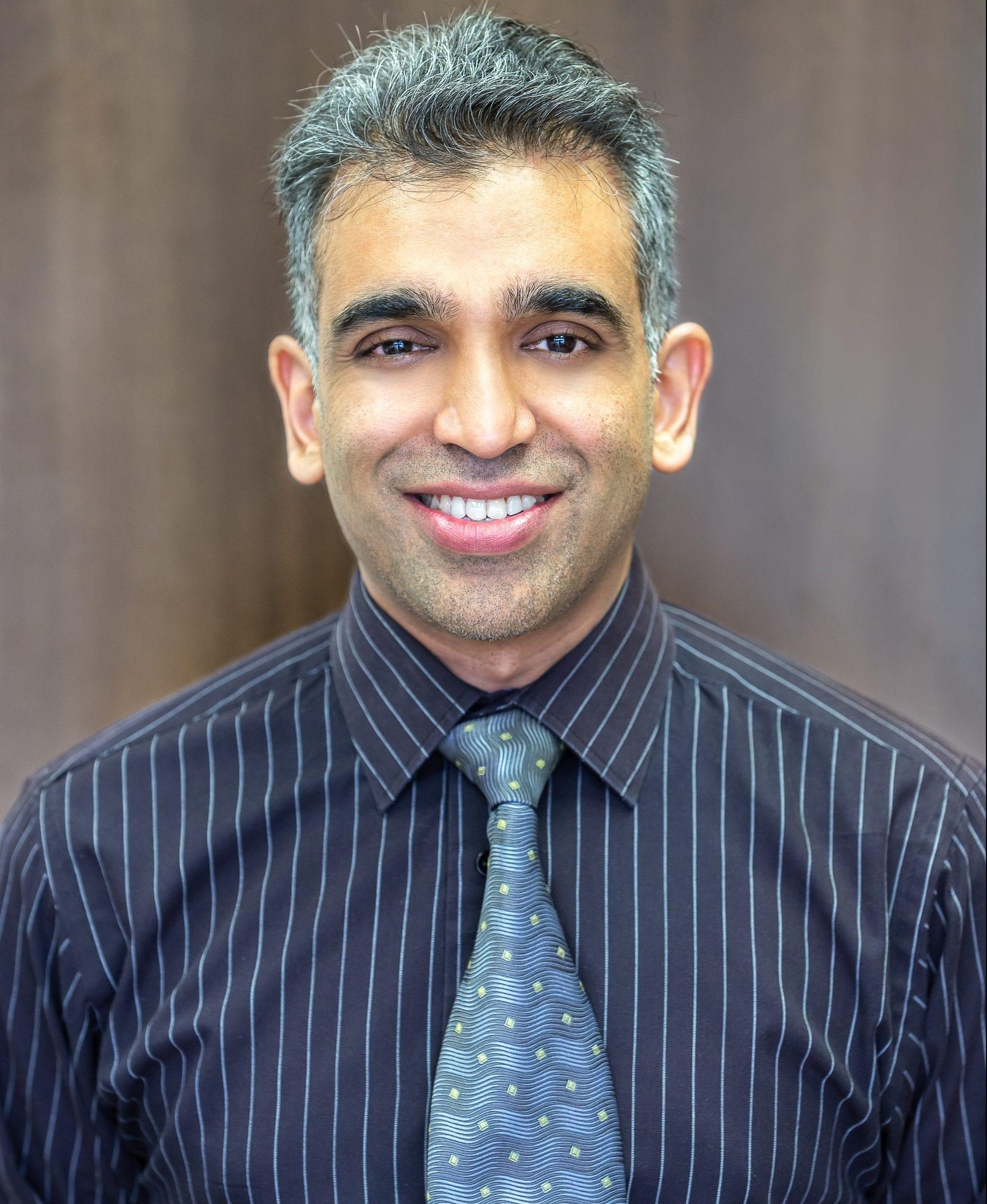 Nandesh Patel, MD, FACS