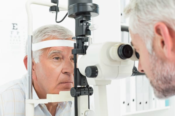 Retinal Detachment Eye Exam Eye Health