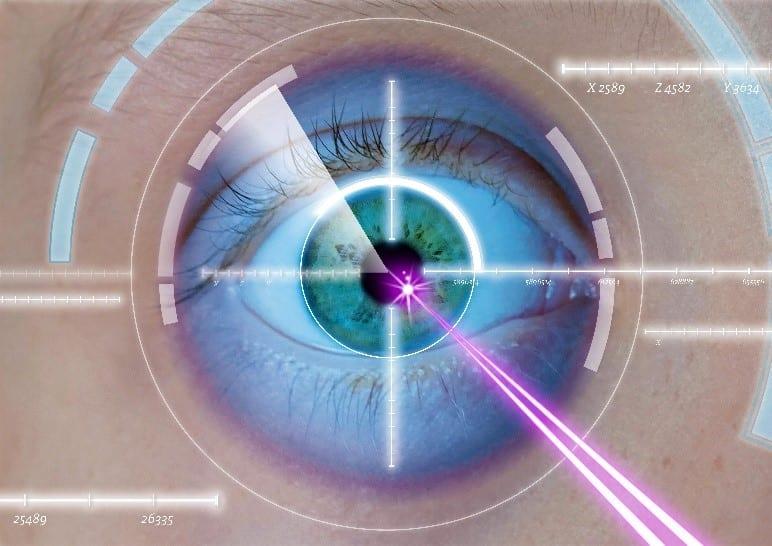 Laser Eye Surgery Eye Health
