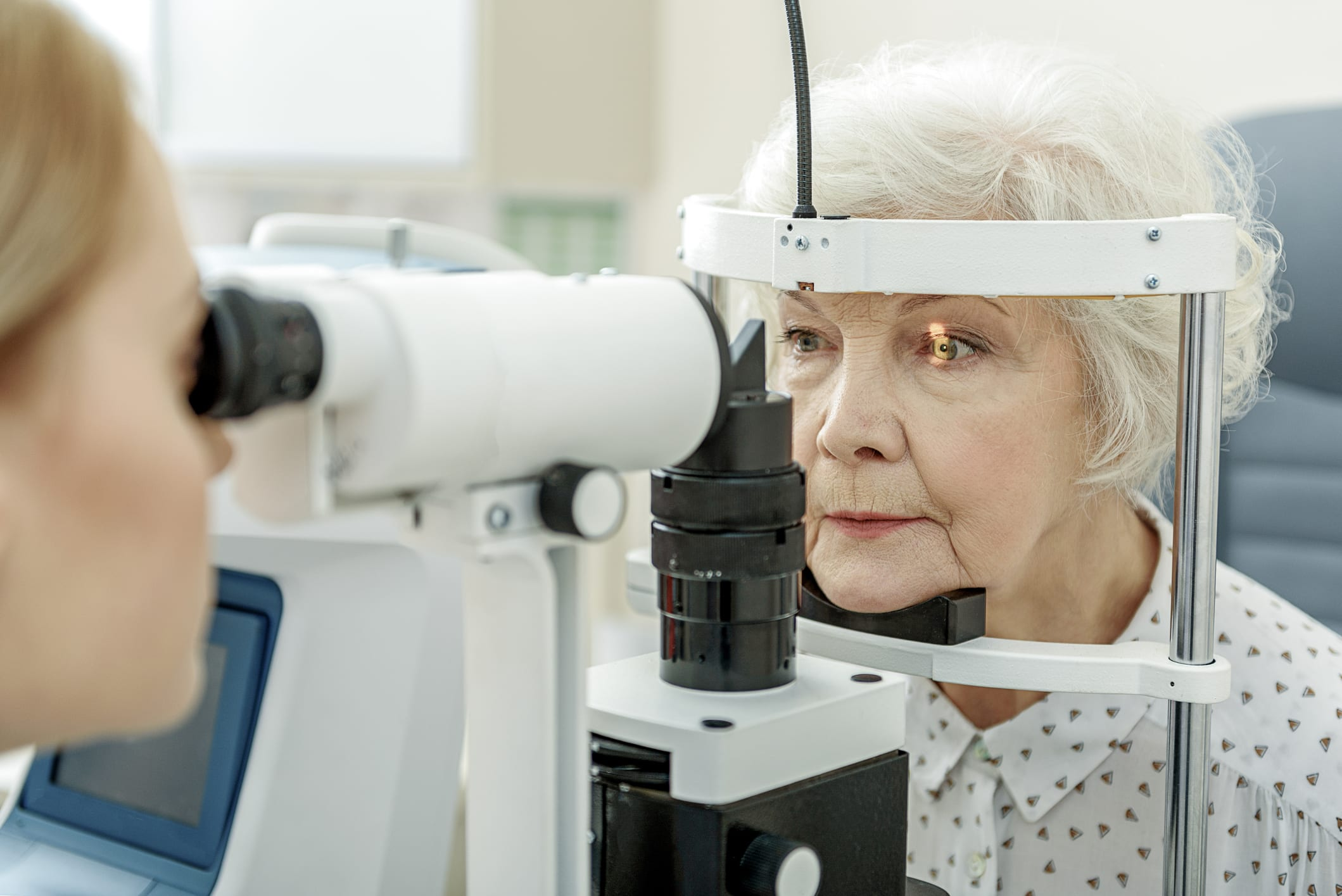 eye doctor, florida eye specialists and cataract institute